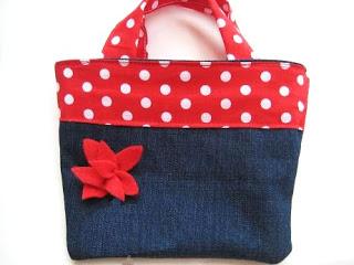 Adorable Reversible Bag for Girls