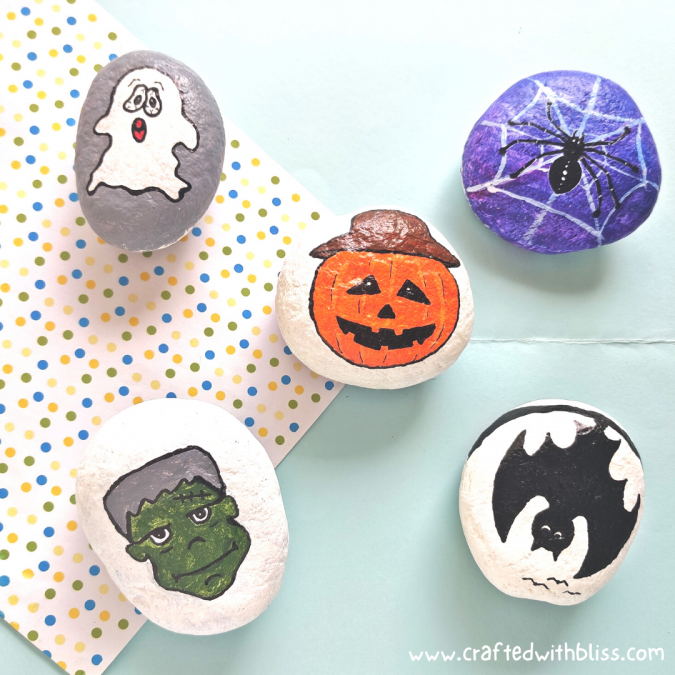 Easy and Cheap Halloween DIYs and Crafts
