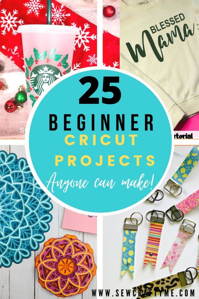 Christmas Projects for Beginners