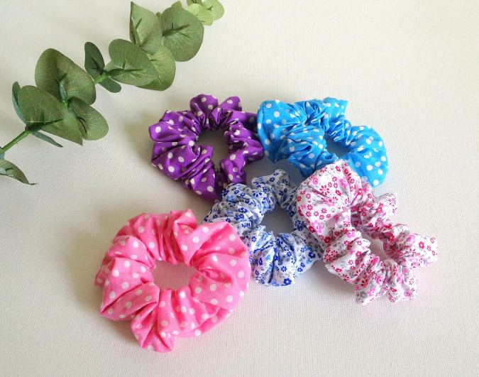 what to do with the fabric scraps