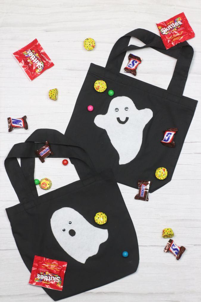DIY Halloween Trick or Treat Bag (1)